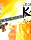 Legend of Kay Anniversary – Nintendo Switch version coming soon!