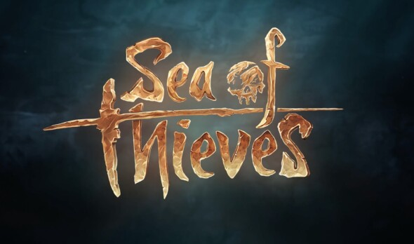 Jack Sparrow sets sail into Sea of Thieves
