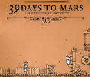 39 Days to Mars – Review