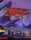 Banner saga 3   Announcement trailer