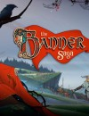 The Banner Saga – Out now on Nintendo's Switch!