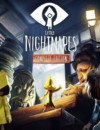 LITTLE NIGHTMARES Complete Edition Available now for Nintendo Switch