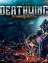 Space Hulk: Deathwing Enhanced Edition – Released today!