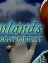 The Dreamlands: Aisling's Quest is out!