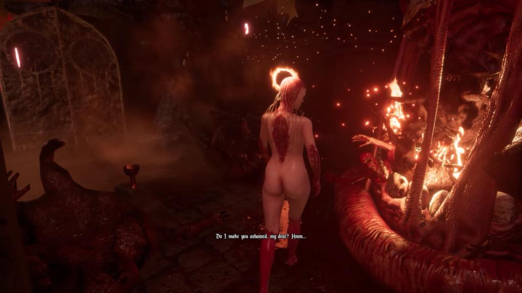 Pics of agony sex