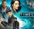 Timeless (DVD) – Series Review