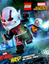 LEGO Marvel Super Heroes 2 getting two pesky new characters