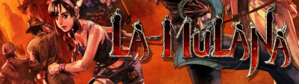 La-Mulana 2 coming to consoles including physical versions