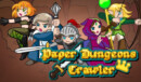 Paper Dungeons Crawler – Preview
