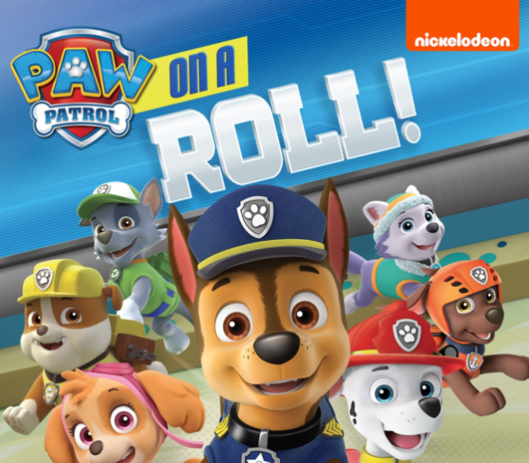 3rd-strike.com | It's not a dog's life in Paw Patrol: On a ...