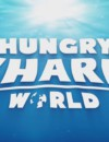 Dive into this Hungry Shark World and try to survive