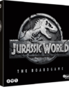 Jurassic World: The Boardgame – Board Game Review