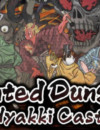 Haunted Dungeons: Hyakki Castle available now