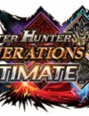 Monster Hunter Generation Ultimate now available for Nintendo Switch