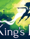 E3 People's Choice winner The King's Bird launches today