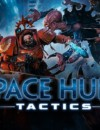 Starting September 25th you can start to do the pre-order beta of Space Hulk: Tactics
