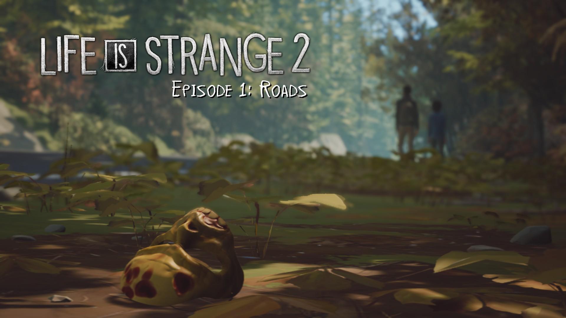 3rd Strike Com Life Is Strange 2 Episode 1 Review