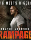 Rampage (Blu-ray) – Movie Review