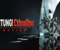 Achtung! Cthulhu Tactics tentacles its way onto Nintendo Switch