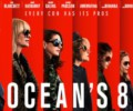 Ocean's Eight (Blu-ray) – Movie Review
