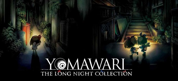 Yomawari: The Long Night Collection – Available Now!