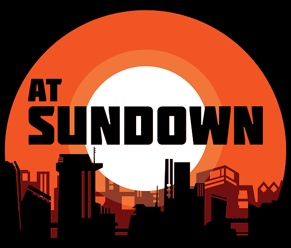 3rd-strike com | At Sundown – Now available in the new