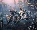 Crusader Kings II Holy Fury launch date and bonus
