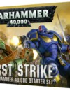 Contest: Warhammer 40,000 First Strike