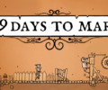 39 Days to Mars PlayStation 4 release in the winter