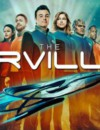 The Orville: Season 2 (DVD) – Series Review
