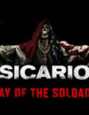 Sicario: Day of the Soldado (DVD) – Movie Review