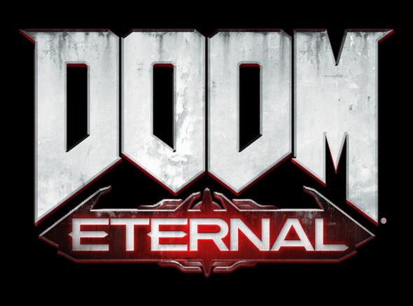 DOOM Eternal – Released today!