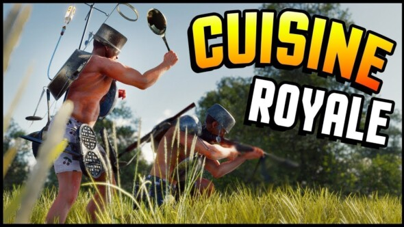Cuisine Royale now available for Xbox Insiders