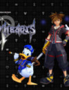 Square Enix releases opening movie and track of blockbuster Kingdom Hearts III