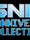 SNK 40th Anniversary Collection released for Xbox One