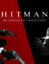Hitman HD Enhanced Collection announced to release on 11th of January