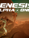Genesis Alpha One out now for Xbox One, PlayStation 4 and PC