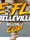 Le Flic de Belleville (Belleville Cop) (DVD) – Movie Review