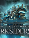 Darksiders III – The Crucible DLC released today!