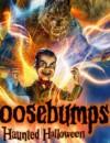 Goosebumps 2: Haunted Halloween (Blu-ray) – Movie Review