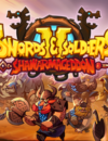Swords & Soldiers II: Shawarmageddon (Switch) – Review