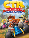 A first glimpse into Crash Team Racing Nitro-Fueled gameplay
