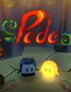 Cooperative Puzzler Pode to launch on PS4 February 19th