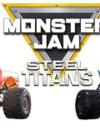 Release date for Monster Jam Steel Titans announced