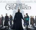 Fantastic Beasts: The Crimes of Grindelwald (Blu-ray) – Movie Review