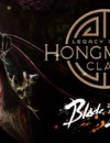 Blade & Soul: Legacy of the Hongmoon Clan live today
