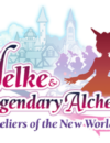 Nelke & the Legendary Alchemist ~ Ateliers of the New World – Review