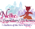 Nelke & the Legendary Alchemists: Ateliers of the New World – Will be launched coming Friday!