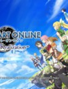 SAO: Hollow Realization releases a Deluxe Edition in May
