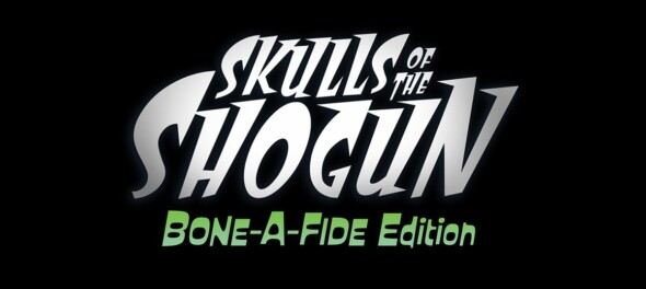 Skulls of the Shogun: Bone-A-Fide Edition slashes its way onto Nintendo Switch
